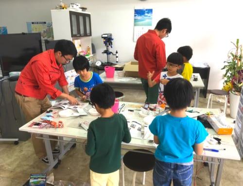 【沖縄】1月・2月のロボラボ那覇校 体験教室のお知らせ