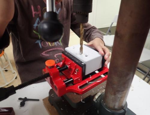 【ロボット教室日誌】大阪校Smartコース「電源装置を作ろう」
