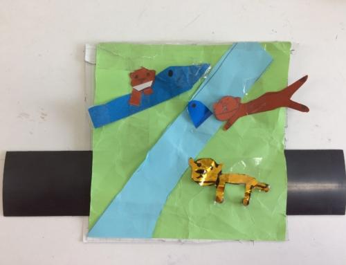 【ロボット教室日誌】「じしゃくをつかったそうちをつくろう」を実施しました【飯田橋校Processing&Materialコース】