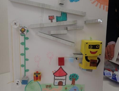 【東京・大阪】【参加者募集中!】未来のロボットエンジニアのための特別講座 〜オリジナルからくり装置を開発せよ!〜