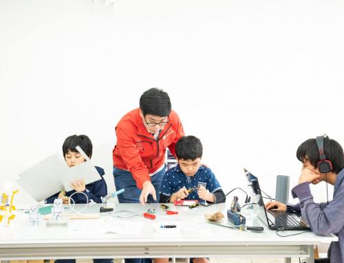 【ロボット教室_那覇コラム】プログラミングはなぜ3年目?